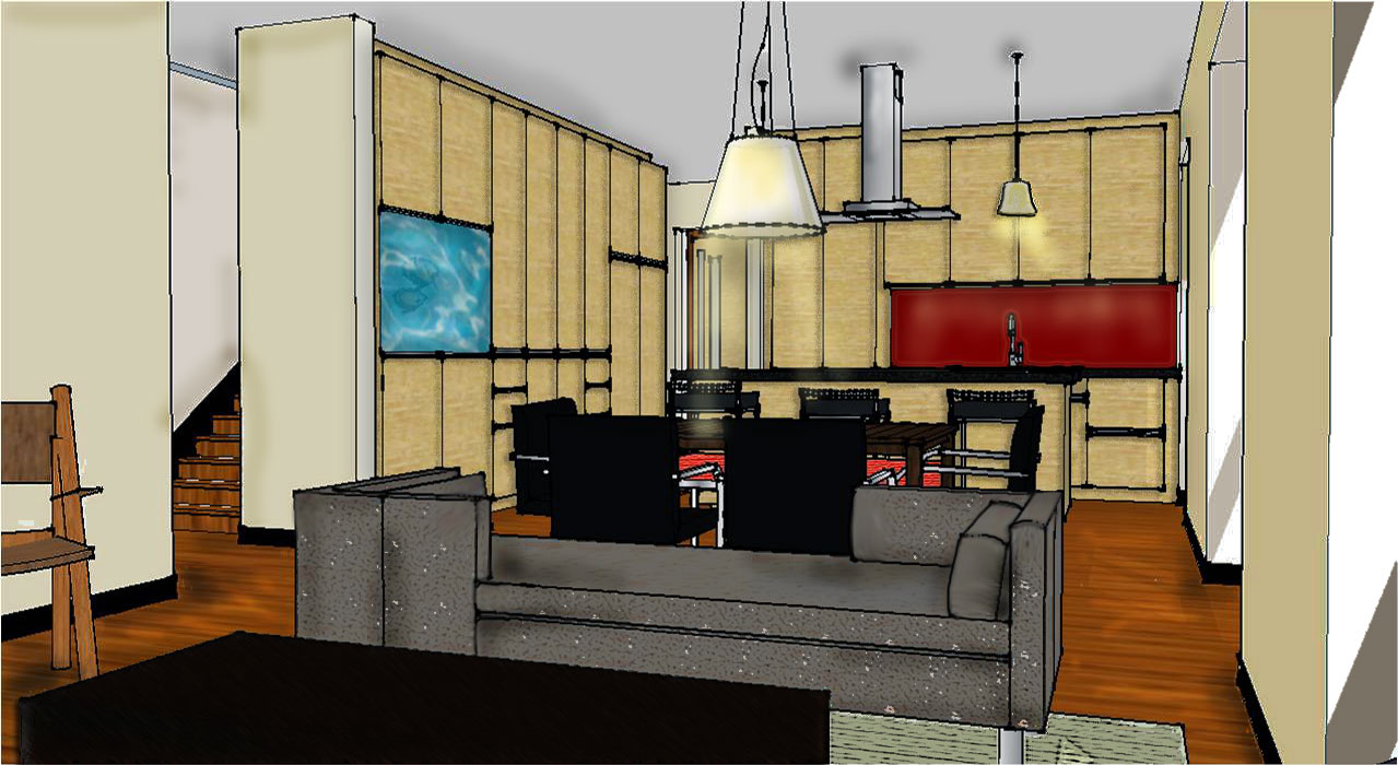 Prep for Midwest Home Open House « Passive House in the Woods